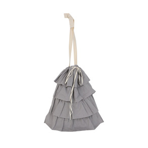 Dabagirl Tiered Drawstring Sling Bag