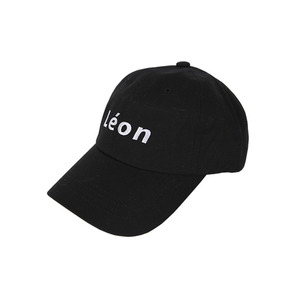 Dabagirl LEON Embroidered Baseball Cap