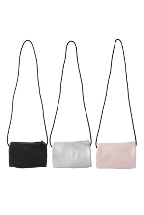 Dabagirl Mini Barrel Bag