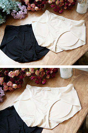 Dabagirl High Waist Panties